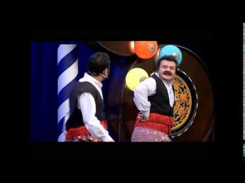 Güldür Güldür Show 51. Bölüm, Doğum Günü Partisi Skeci