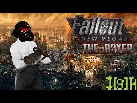 Fallout New Vegas: The Boxer part 1 - Mistakes Were Made