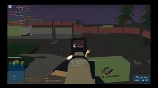 Roblox-Phantom Forces roubou meu kill #6