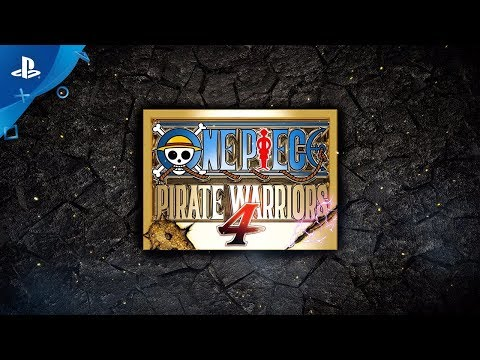 one-piece-pirate-warriors-4---gamescom-2019-trailer-|-ps4