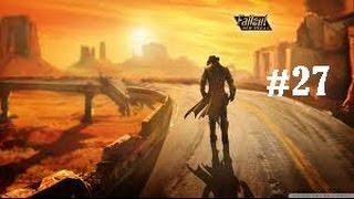 """Fallout: New Vegas (Türkçe)   27.Bölüm """"Bu Ne Dünya Kardeşim"""""""