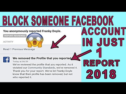 Facebook account how to remove someone facebook account how to facebook account how to remove someone facebook account how to delete any fb id ccuart Choice Image