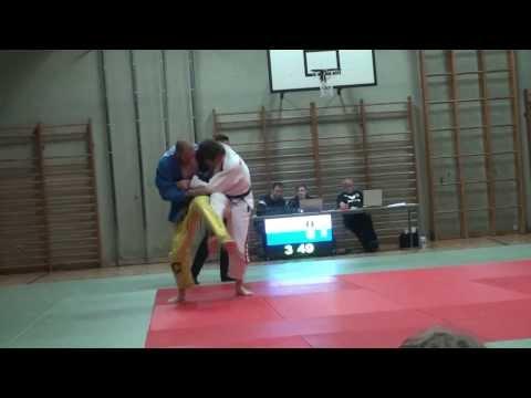 Judo Landesliga 2013 UJZIII vs Rapso Bulldogs II 2 Durchgang
