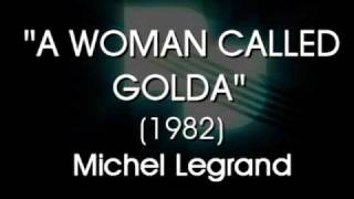 A Woman Called Golda (1982) Michel Legrand