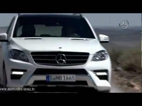 2013 Mercedes M Class Review | New Era Leasing