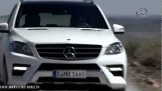 2013 Mercedes M Class Review | New Era Leasing