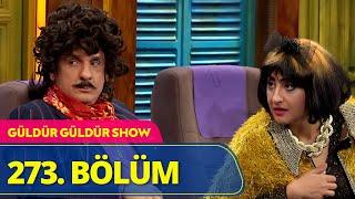 Güldür Güldür Show - 273.Bölüm