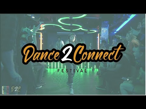 All Styles | U18  | Prelim | Dance2Connect 2016