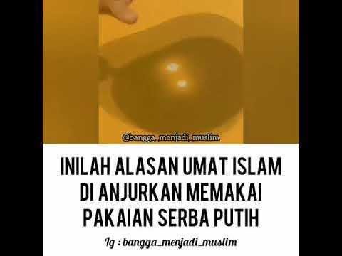 inilah-alasan-umat-islam-memakai-pakaian-serba-putih