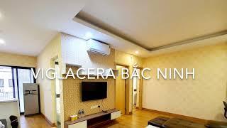 image Cho thuê chung cư Viglacera Bắc Ninh 2 phòng ngủ 2 vệ sinh 9tr/ tháng LH: 0844.698.666