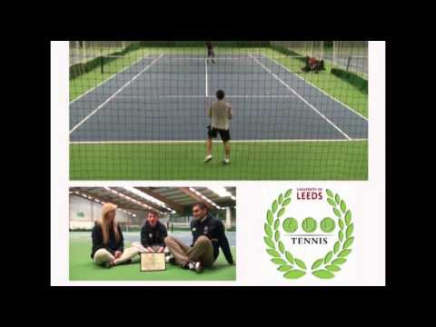 Leeds University Union Tennis Club
