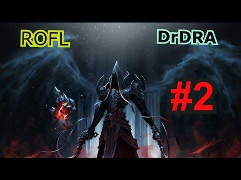 видео: diablo 3:reaper of souls(#2). Встреча с гадалкой