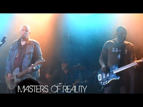 The Masters Of Reality - Up In It - The Blue Garden