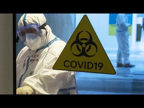 В России зафиксирован новый рекорд смертности пациентов с коронавирусом …