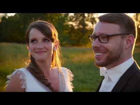 Marlen & Martin - Fotoshootingclip - Hochzeitsfilm Restauration Julius Kost / CINE EMOTION