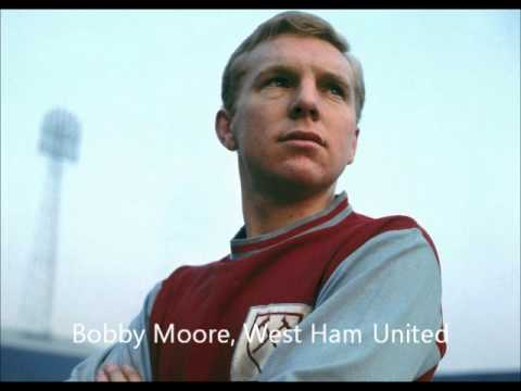 Bobby Moore Special Tribute show on BBC Radio 5 Live 5th February 2013