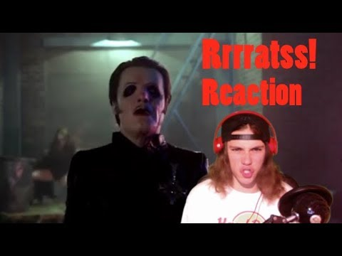 Rats (Ghost) - Review/Reaction