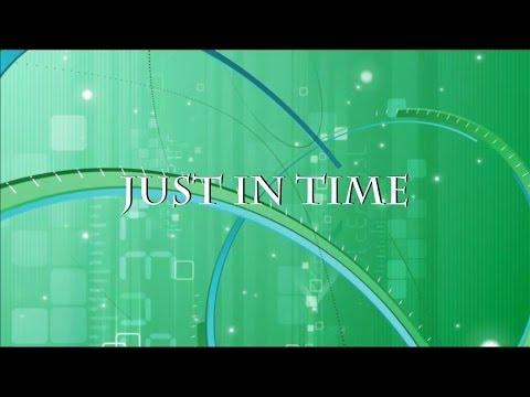 "In Time TV: Episode 1- ""Social Norms"""