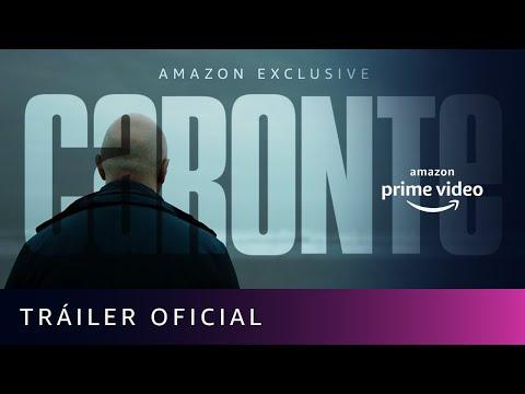 Caronte - Tráiler Oficial   Amazon Prime Video