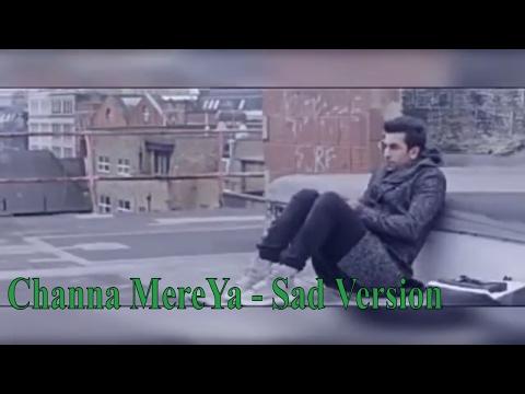 Acha Chalta Hu Dua Mein Yaad Rakhna || Sad Version || Arijit Singh 2017