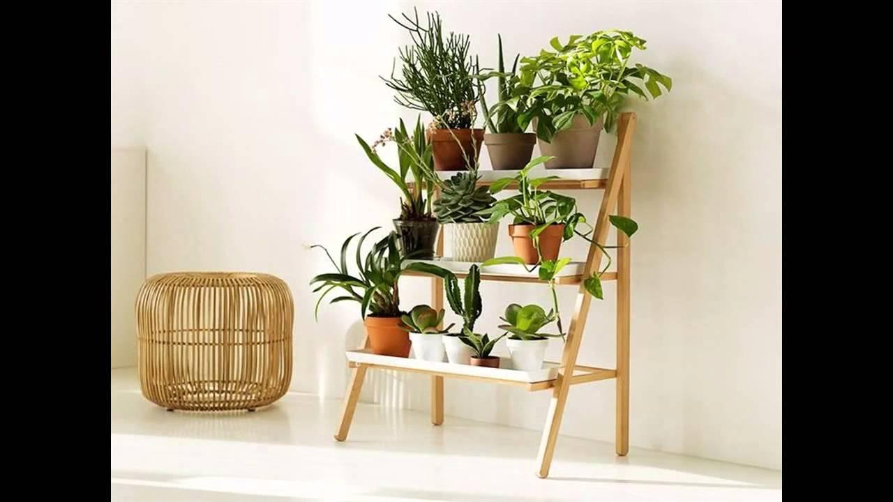 Garden ideas apartment indoor garden youtube for Indoor gardening apartment