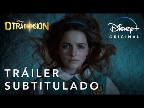 Otra dimensión   Tráiler Oficial subtitulado   Disney+