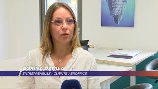 Yvelines | Un nouvel espace de co-working à Saint-Cyr-l'Ecole