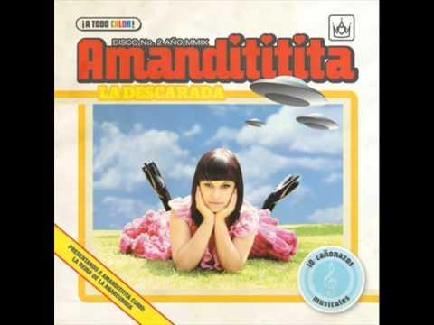 Image Result For Amandititita Televisa