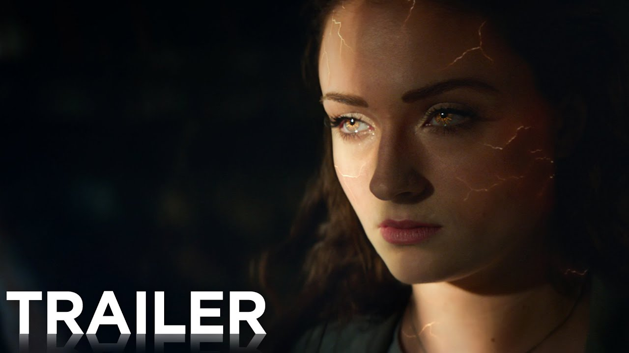 X-MEN: FÉNIX OSCURA | Primer Tráiler | 7 de junio en cines