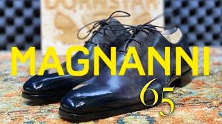 EXCLUSIVE | MAGNANNI 65 BLACK …