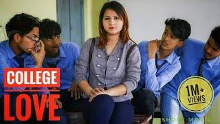 College Love | Boys Ragging College Girls | Series-1 | School BoyZ