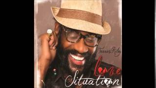 Tarrus Riley - Love Situation (2014)