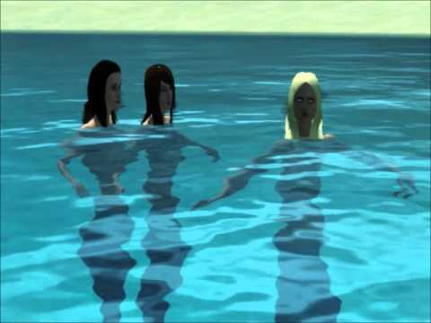 H2o just add water custom opening sims 3 youtube for H2o just add water 3