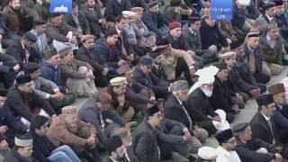 Le Messie et Mahdi : dévoué serviteur du Saint Prophète Muhammad (s.a.w.) - sermon du 24-03-2017