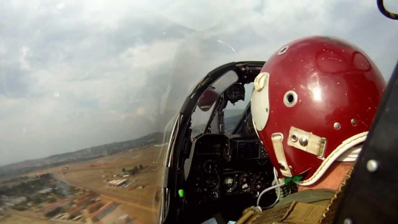Mirage F1 Air Show Display Pilot Pov Youtube