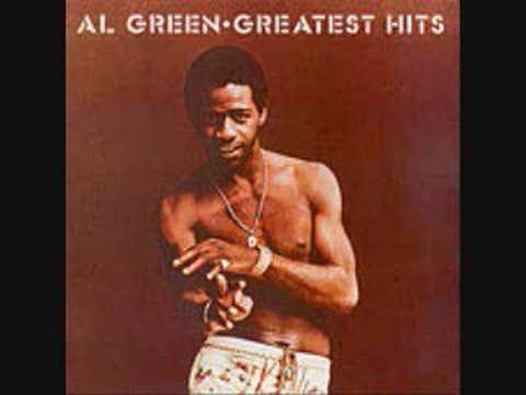Look What You Done For Me  Al Green