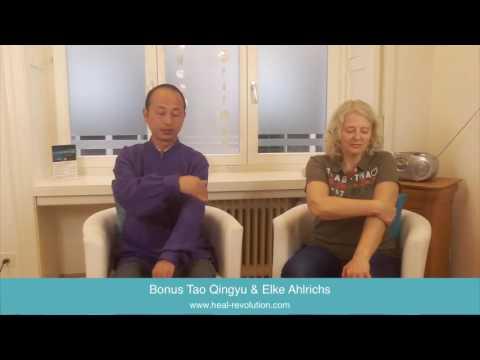 Tao Qingyu & Elke Ahlrichs - 1 Minute Wisdom