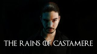 """The Rains Of Castamere"" (The Lannister Song) - GAME OF THRONES cover"