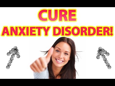 ⇒ Anxiety Disorder Treatments [BEST RATED]