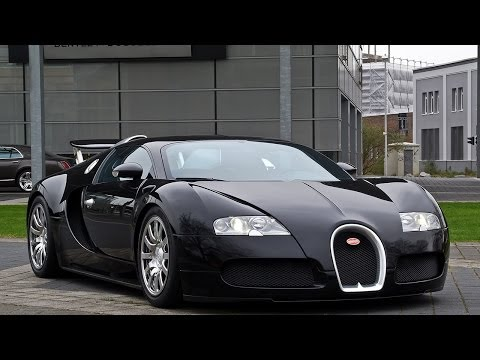 10 Most Beautiful Cars