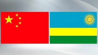Chinese president focuses on friendly relations with Rwanda
