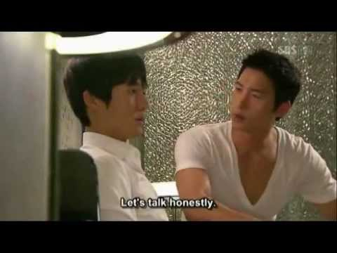 Tae Sub & Kyung Soo (Eng Sub ) Part - 13 Gay Themed