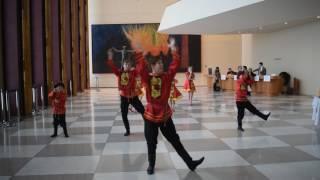 Танец Калинка Малинка в ООН.(, 2017-02-03T00:15:08.000Z)
