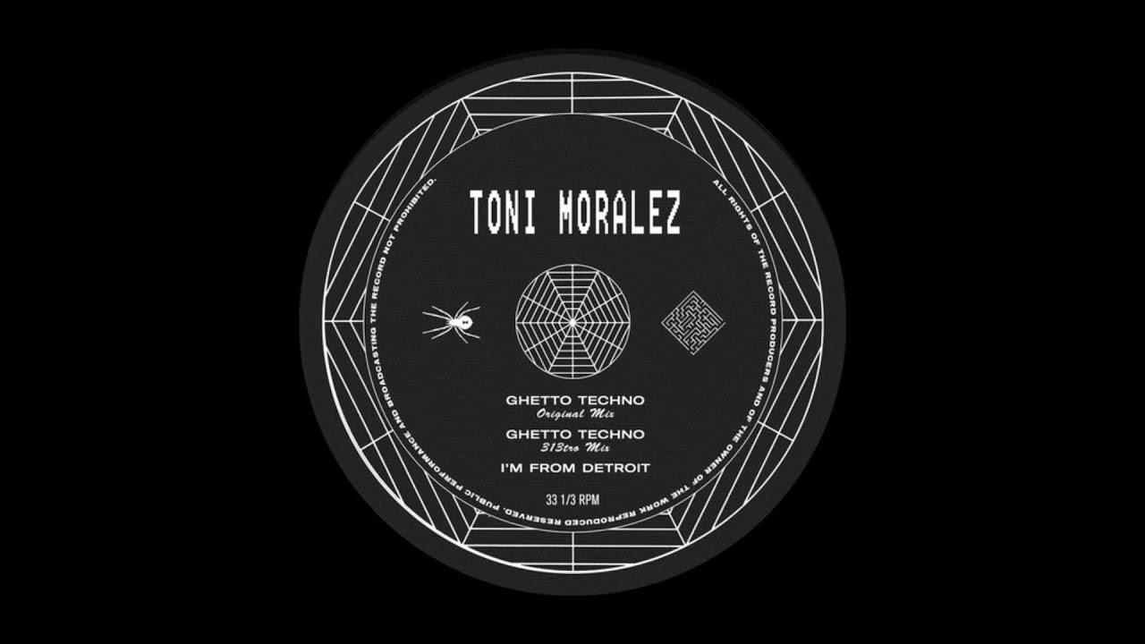 Toni Moralez Ghetto Techno Original Mix Ftp 005