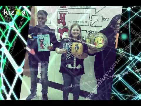 Kizoa Movie - Video - Slideshow Maker: STEM Early High School - BYTE