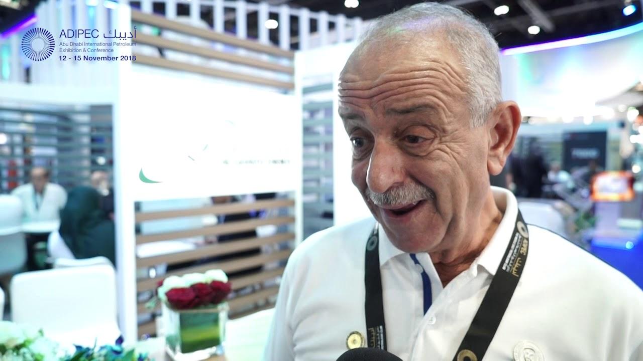 Atif Arikat, Managing Director , Al Gaith Oilfield Suppliers