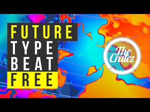 "Future x Travis Scott Beat 2018 | Rae Sremmurd Type Instrumental Free | ""Alpha DNA"" 