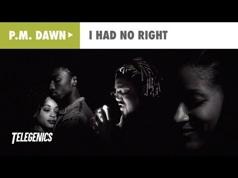 P.M. Dawn - I Had No Right (Official Music Video) Mp3