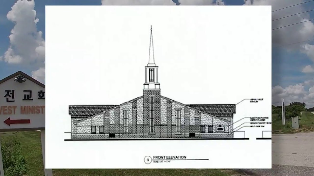Neighbors oppose church in rural settlement in Orange County
