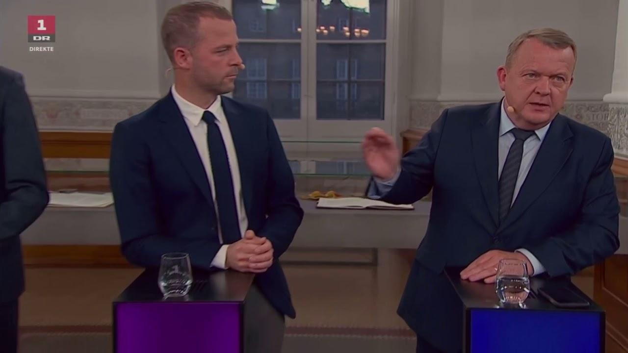 Rasmus Paludan - det kan du selv være!